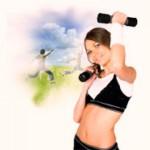 Физическое развитие и состояние здоровья взаимосвязаны